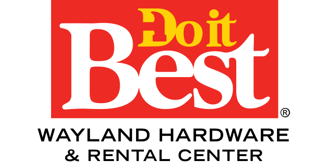 Wayland Do it Best Hardware & Rental