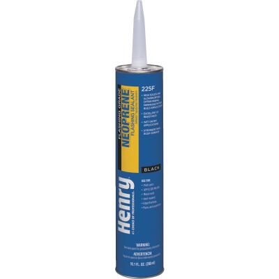 Henry 10.1 Oz. Neoprene Flashing Sealant