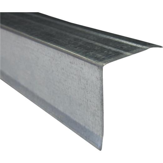 Klauer A3 Galvanized Steel Roof Edge Flashing