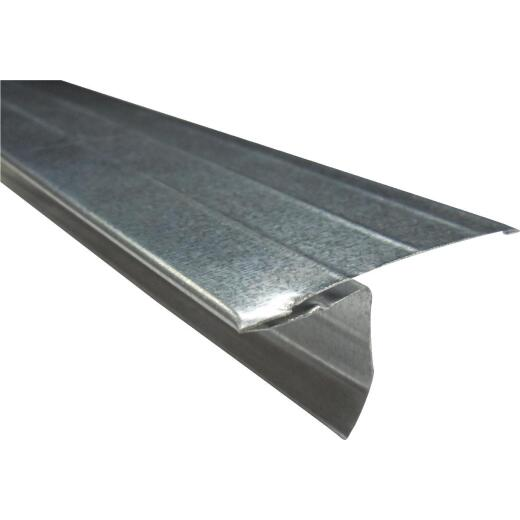 Klauer D4-1/2 Galvanized Steel Drip Edge Flashing