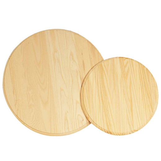 Waddell 3/4 In. x 15.75 In. Dia. Round Table Top