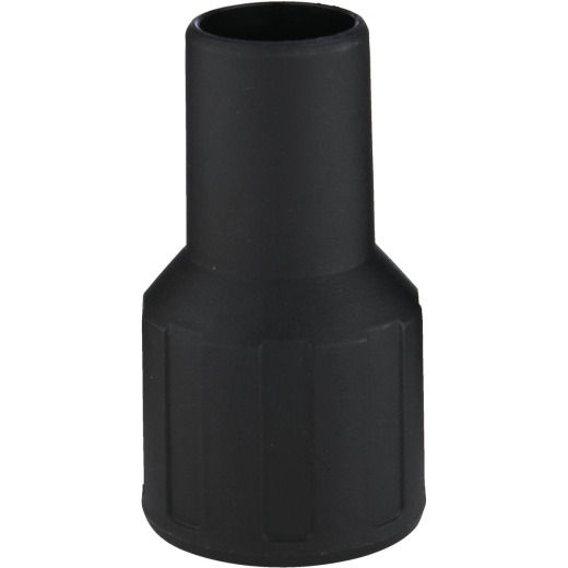 Channellock 1-1/4 In. to 1-7/8 In. Polypropylene Vacuum Tool Adapter