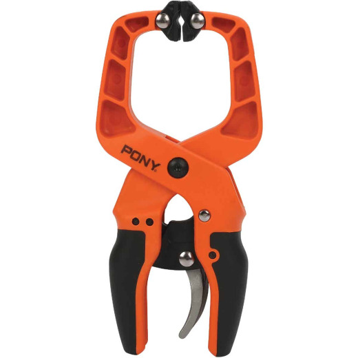 Pony 1-1/2 In. Hand Clamp