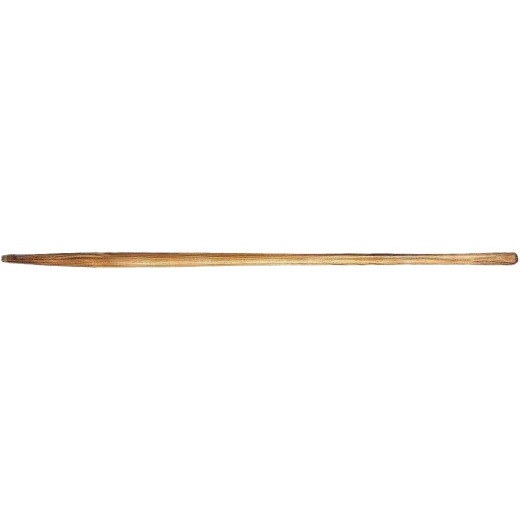 Truper 48 In. L x 1.5 In. Dia. Wood Shovel Replacement Handle