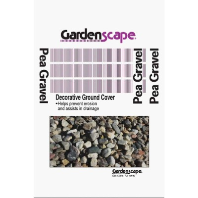 Gardenscape 0.5 Cu. Ft. 50 Lb. Pea Gravel