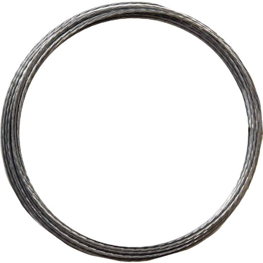 Hillman Twisted Guy 20 Ga. 4-Strand 50 Ft. General Purpose Wire