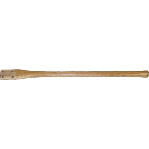 Truper 38 In. L Wood Ditch Bank Replacement Handle