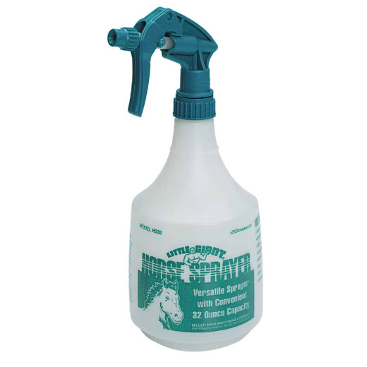 Little Giant 32 Oz. Teal Horse Sprayer