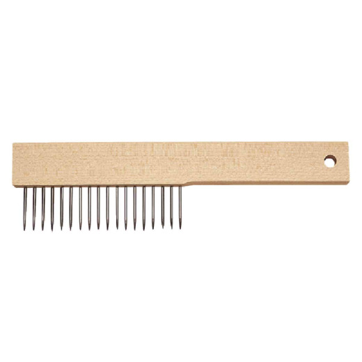 Purdy Paint Brush & Roller Cleaner Comb