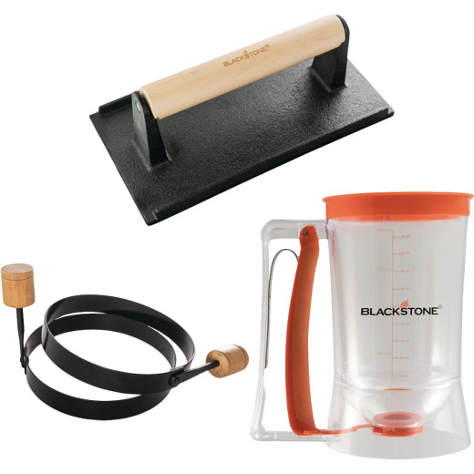 Blackstone 4-Piece Breakfast Kit