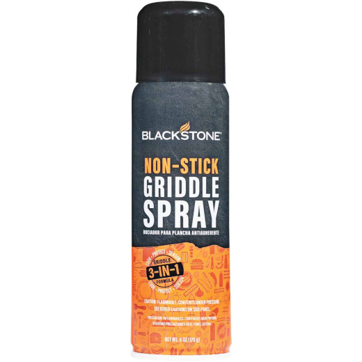 Blackstone 6 Oz. Griddle Aerosol Spray